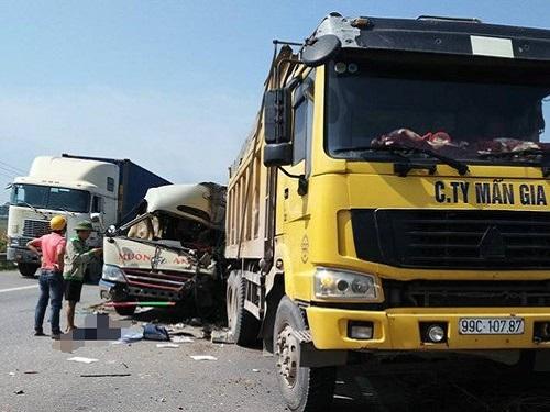 tai nạn giao thông mới nhất 24h qua ngày 15/11/2017