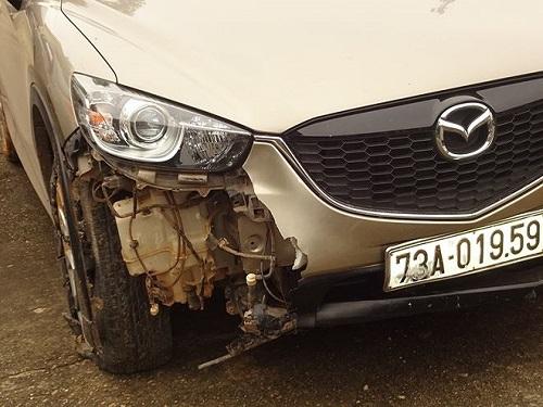 Tai nạn giao thông mới nhất 24h qua ngày 6/12/2017