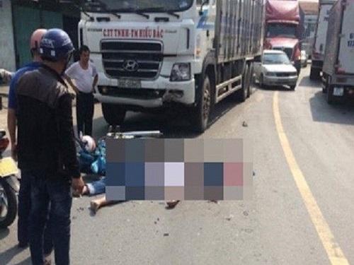 tai nạn giao thông mới nhất 24h qua ngày 7/12/2017