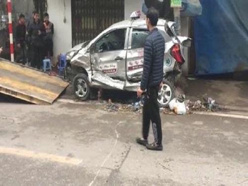 tai nạn giao thông mới nhất 24h qua ngày 29/12/2017
