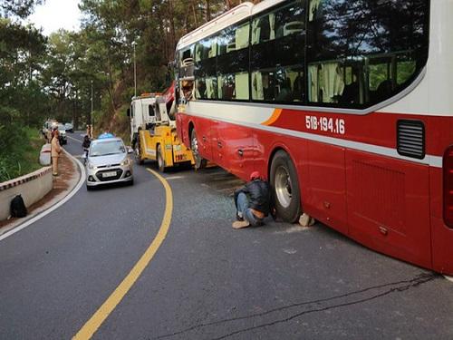tai nạn giao thông mới nhất 24h qua ngày 31/12/2017
