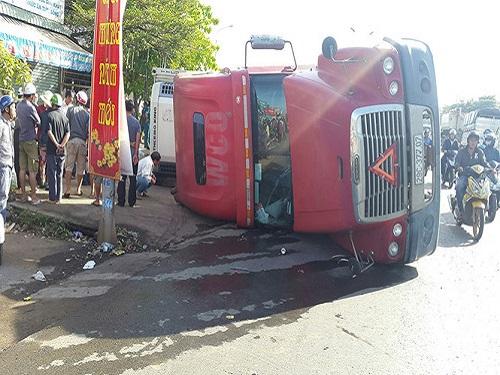 tai nạn giao thông mới nhất 24h qua ngày 6/1/2018