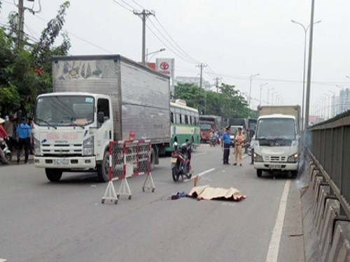 tai nạn giao thông mới nhất 24h qua ngày 22/1/2018