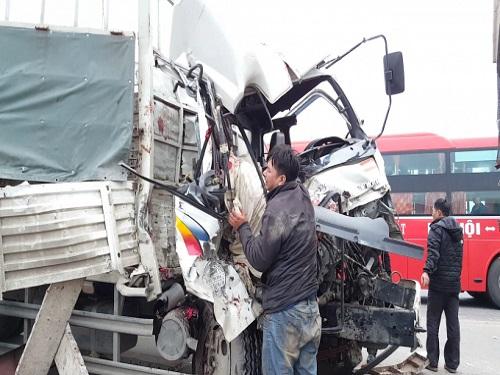 tai nạn giao thông mới nhất 24h qua ngày 29/1/2018