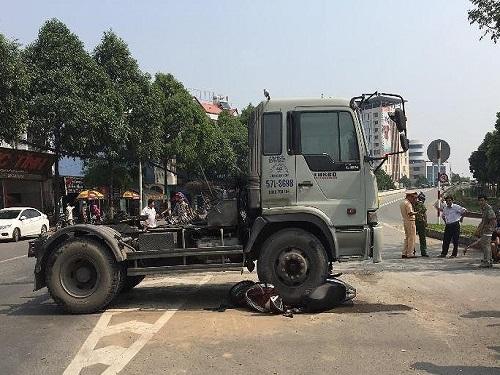 tai nạn giao thông mới nhất 24h qua ngày 2/2/2018