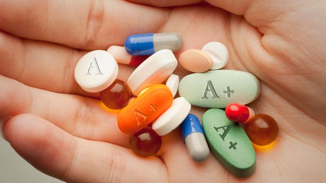 Thuốc thông minh gây nguy hiểm cho sức khỏe nếu lạm dụng quá mức