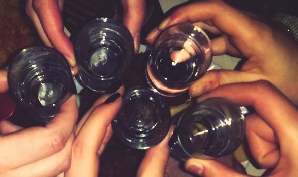 Rượu giả - nỗi lo 'chết người' mỗi dịp Tết đến xuân về