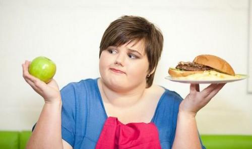 Những người béo nếu không muốn việc giảm cân vô ích hãy trãnh xa sữa, sữa chua, trái cây khô