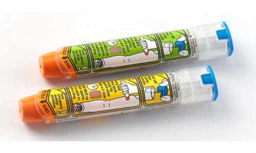 bút tiêm EpiPen