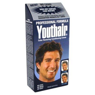 Thuốc nhuộm tóc Youthhair