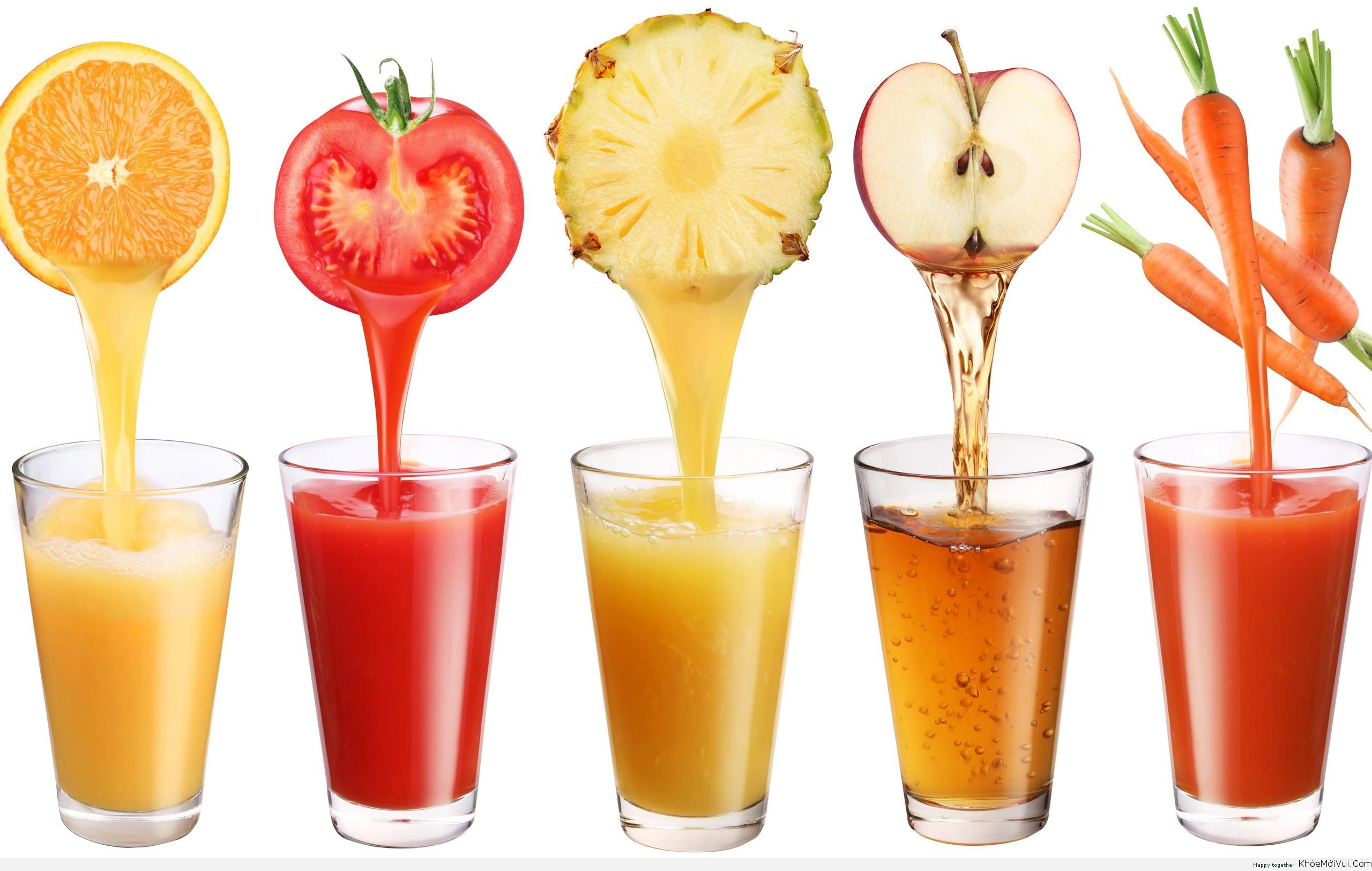 những loại trái cây, rau quả chưa qua khử trùng lại ẩn chứa nhiều nguy hiểm cho sức khỏe
