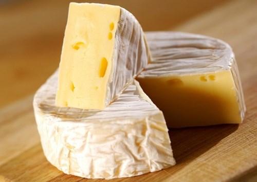 Phô mai có thể là loại thực phẩm khiến trẻ mắc bệnh nhiễm khuẩn Listeria