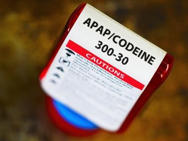 Trẻ dưới 12 tuổi không nên sử dụng thuốc giảm đau chứa tramadol và codeine
