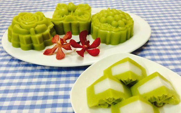 Cách bảo quản bánh trung thu handmade