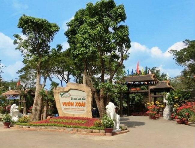 5 điểm đến du lịch lý tưởng gần Sài Gòn cho dịp nghỉ lễ 2/9 - ảnh 2