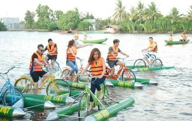 5 điểm đến du lịch lý tưởng gần Sài Gòn cho dịp nghỉ lễ 2/9 - ảnh 4