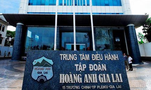 Hoàng Anh Gia Lai trả 5,6 tỷ đồng lãi ngân hàng mỗi ngày. Ảnh: Báo Kiến thức
