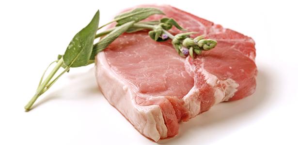 Cách chọn thịt lợn ngon, an toàn vệ sinh