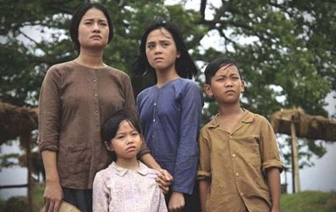 """""""Cuộc đời của Yến"""" là phim được chọn khai mạc tuần phim ở Hà Nội để chào mừng liên hoan phim quốc gia lần thứ 19"""