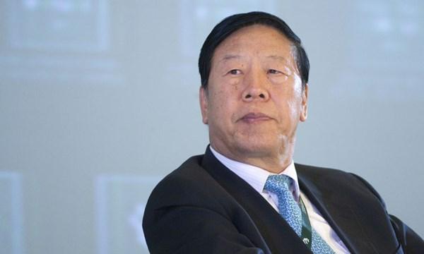 Ông Đới Tướng Long là quan chức cao cấp mới nhất bị sờ gáy trong chiến dịch chống tham nhũng Trung Quốc