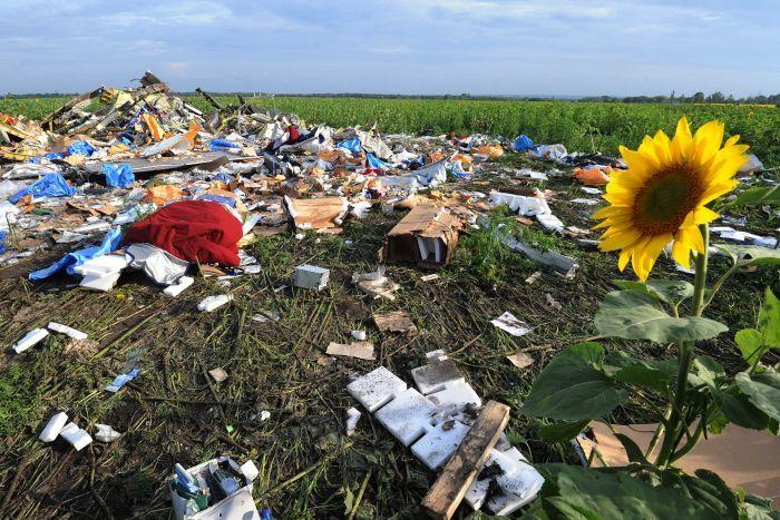 Được cho là yếu tố thay đổi cục diện tình hình Ukraine, thảm kịch máy bay MH17 rơi đã khiến quan hệ Nga – phương Tây thêm căng thẳng
