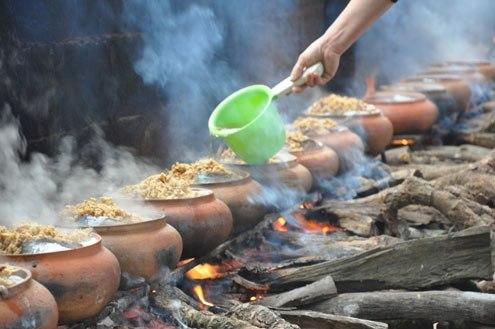 Cá kho làng Vũ Đại là đặc sản Tết được ưa chuộng trên cả nước