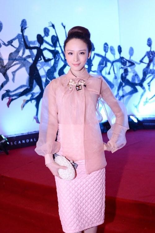 Hoa hậu Trương Dương Phương Nga vừa bị bắt tạm giam 4 tháng