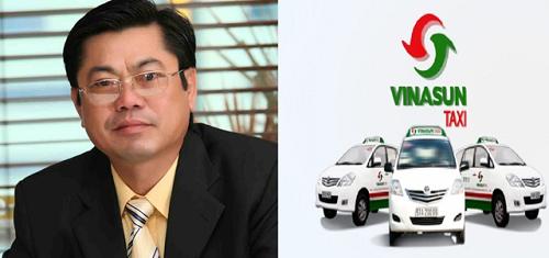 Chủ tịch tập đoàn Vinasun, vị đại gia họ Đặng từng là cử nhân sinh hóa