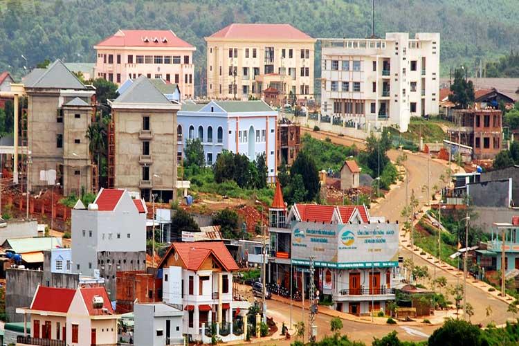 tỉnh Đắk Nông