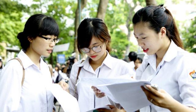 133 trường CĐ, ĐH đã công bố điểm thi, điểm chuẩn đại học năm 2014