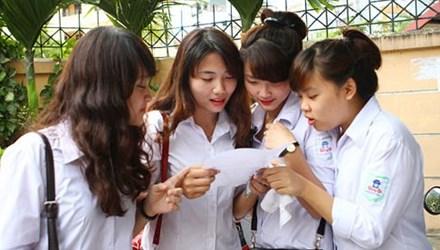 160 trường CĐ, ĐH đã công bố điểm thi, điểm chuẩn đại học năm 2014