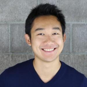 Daniel Kan là người đồng sáng lập của công ty khởi nghiệp Cruise Automaton. Ảnh: Businessideaslab