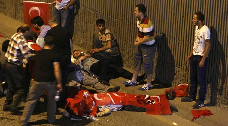 Cuộc đảo chính ở Thổ Nhĩ Kỳ đã khiến 290 người thiệt mạng và hơn 6.000 cá nhân bị bắt giữ