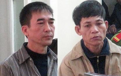 Tòa tuyên án kẻ buôn bán trái phép ma túy và tàng trữ vũ khí tội tử hình