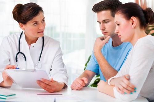 Khi phát hiện dấu hiệu ung thư cổ tử cung, phụ nữ nên đi khám ngay lập tức