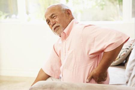 Đau nhức xương khớp là bệnh thường gặp