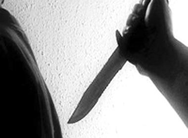 Nửa đêm, chồng đâm chết vợ rồi đi tự thú