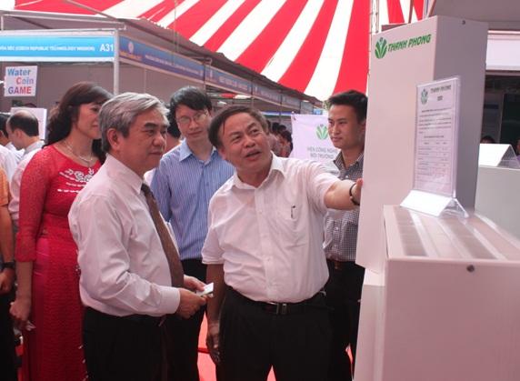 Nhà nước ưu tiên đầu tư cho KHCN