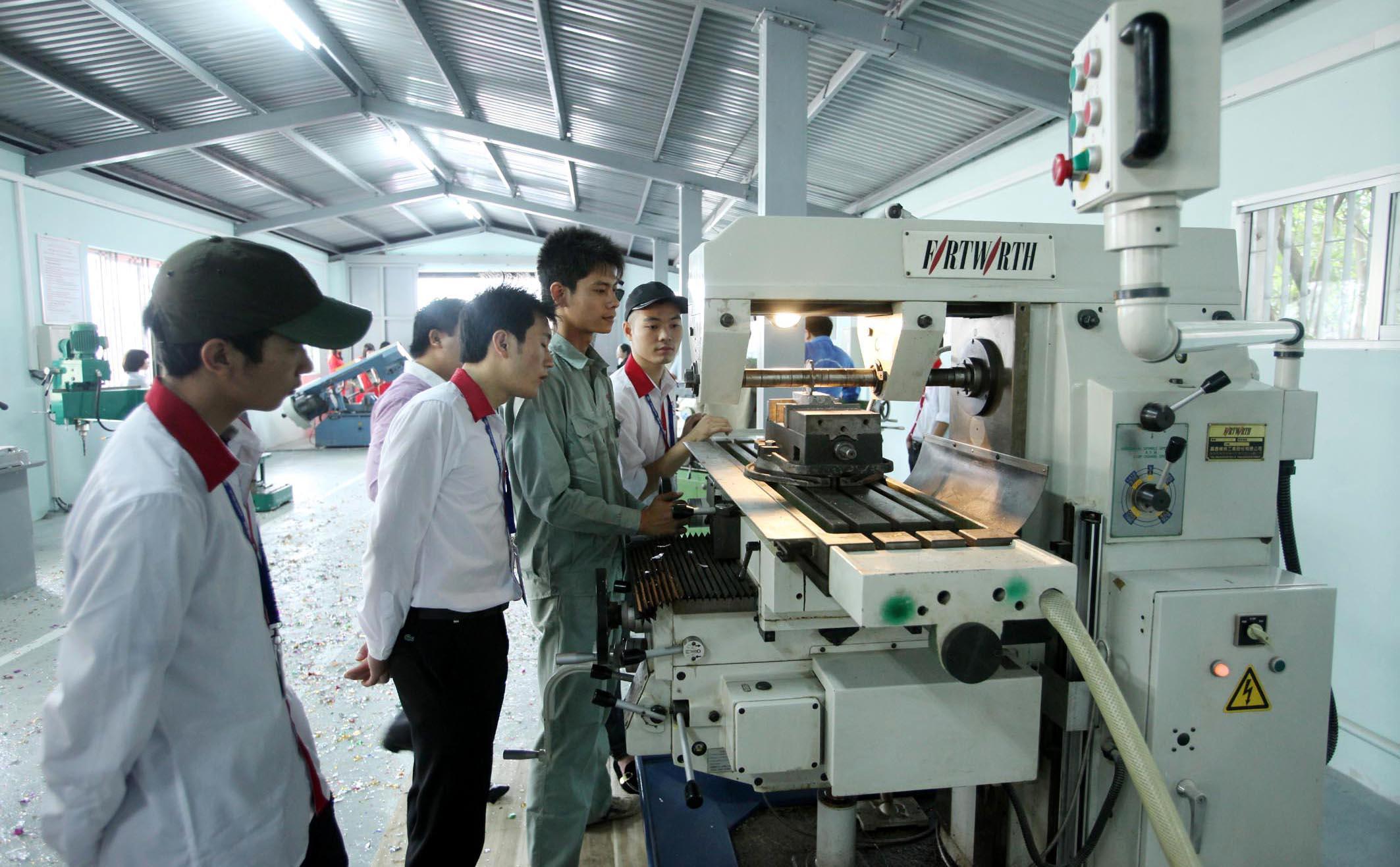 Chiến lược Phát triển khoa học và công nghệ giai đoạn 2011 – 2020 là động lực cho việc gia tăng đóng góp của khoa học và công nghệ vào tăng trưởng kinh tế, cải thiện đáng kể vị thế của khoa học và công nghệ Việt Nam trong khu vực và thế giới.