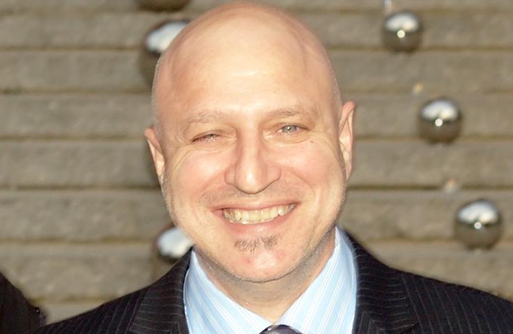 Tom Colicchio là một trong những đầu bếp giàu nhất thế giới
