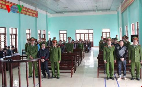 Đề nghị tử hình trùm ma túy Tàng Keangnam, truy thu hơn 608.000 USD