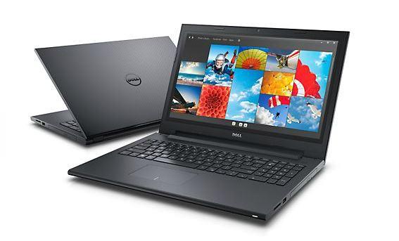 Dell Inspiron 3542 34004G50G mạnh mẽ, sang trọng trong top laptop giá rẻ