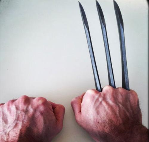 Hình ảnh trên Instagram cá nhân ám chỉ Hugh Jackman sẽ xuất hiện lần cuối trong 'Dị Nhân'