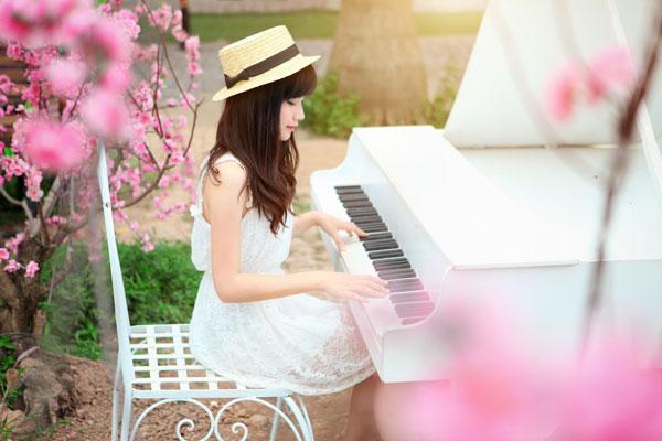 Love Garden luôn là một địa điểm chụp ảnh tết Âm lịch hấp dẫn với teen Hà Nội