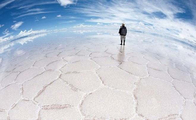 Địa điểm chụp ảnh Tết Dương lịch 2016 độc nhất Thế giới