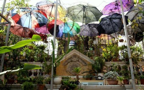 Check in ngay những quán cà phê 'sang chảnh' đang gây sốt tại Hà Nội