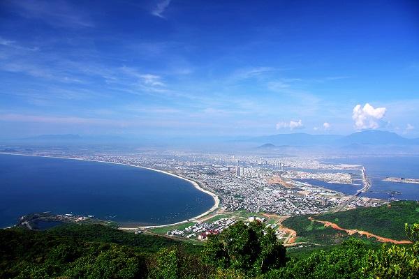 Bán đảo Sơn Trà địa điểm hấp dẫn ngày 1/6 cho bé tại Đà Nẵng