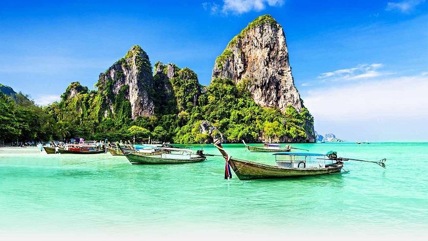 Sẽ rất tuyệt khi đến Phuket ngày Quốc tế Thiếu nhi 1/6