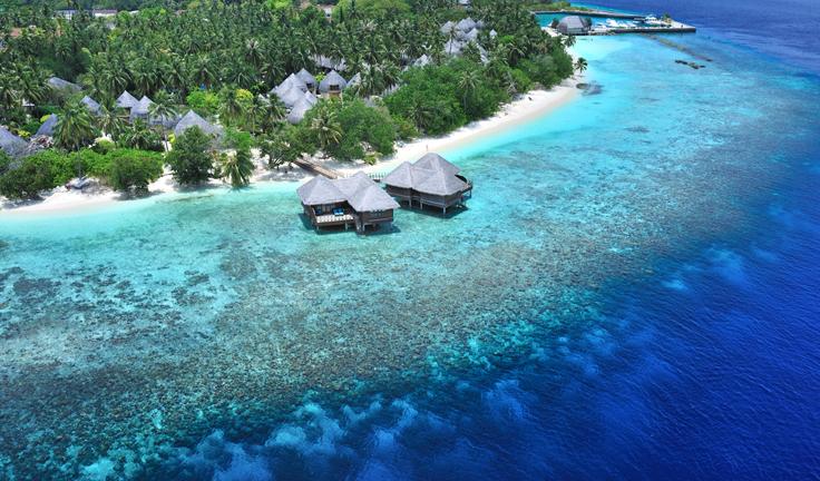 Hòn đảo này hứa hẹn là một địa điểm đi chơi Tết dương lịch 2016 tuyệt vời cho các du khách