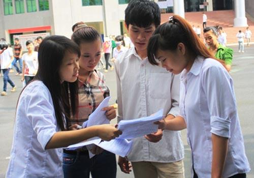 Học viện báo chí và Tuyên truyền sẽ công bố điểm chuẩn đại học năm 2014 trong thới gian tới